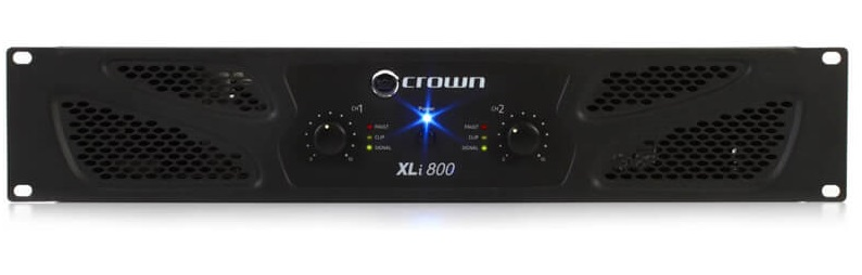 Cục đẩy công suất Crown XLi 800