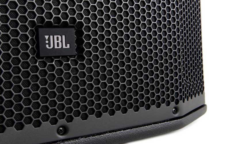 Lưới tản nhiệt loa JBL SRX835P