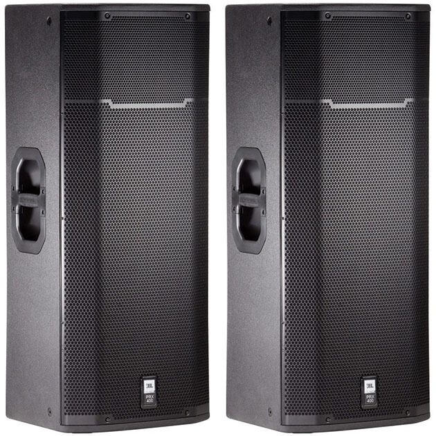 Loa Full đôi JBL PRX425