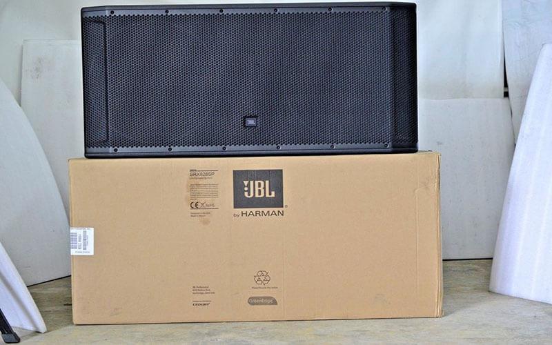 Loa sub JBL SRX828S cao cấp