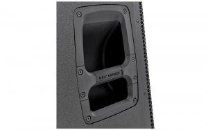 Tay câm loa JBL SRX812p