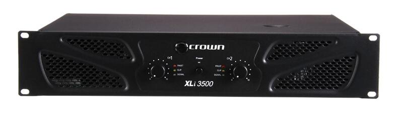 Cục đẩy Crown 3500