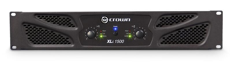Cục đẩy Crown XLi 1500
