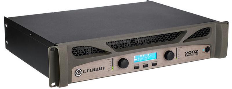 Cục đẩy Crown XTi 2002