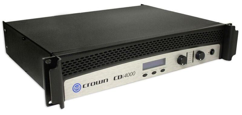 Cục đẩy công suất Crown CDi 4000 2 kênh
