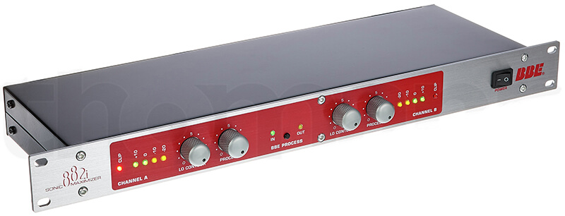 Bộ Exciter của BBE