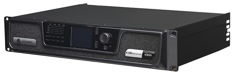 Cục đẩy công suất DriveCore 4 300