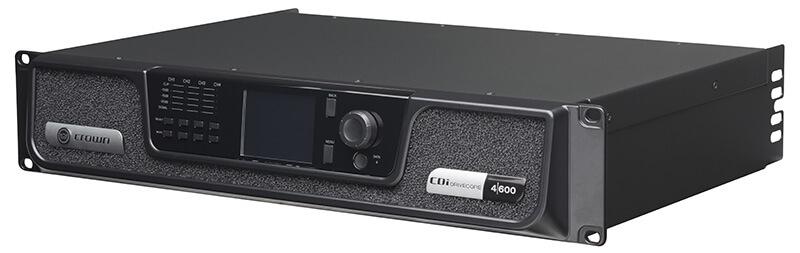 Cục đẩy mỹ Crown CDi DriveCore 4 600