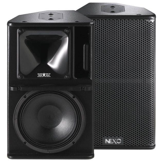 Loa Nexo PS10
