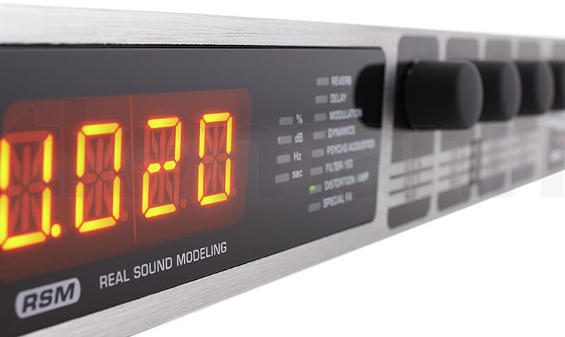 Màn hình LED Behringer FX2000