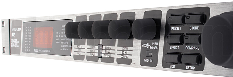 Mặt điều khiển FX2000