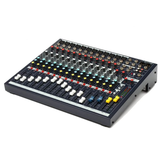 Mixer Soundcraft EPM12