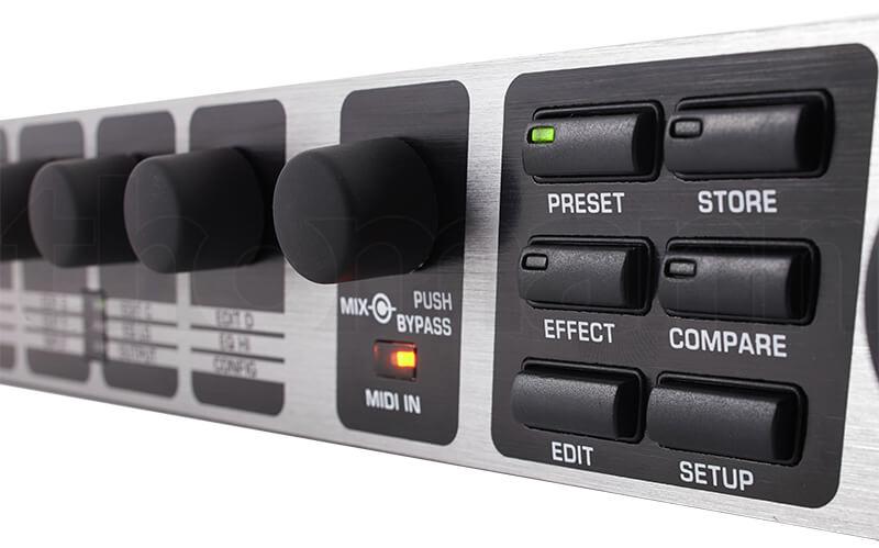Nút điều khiển Behringer FX2000
