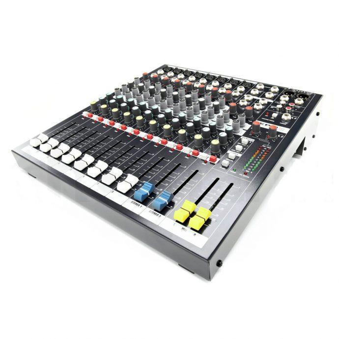Thanh fader mixer soundcraft EPM8