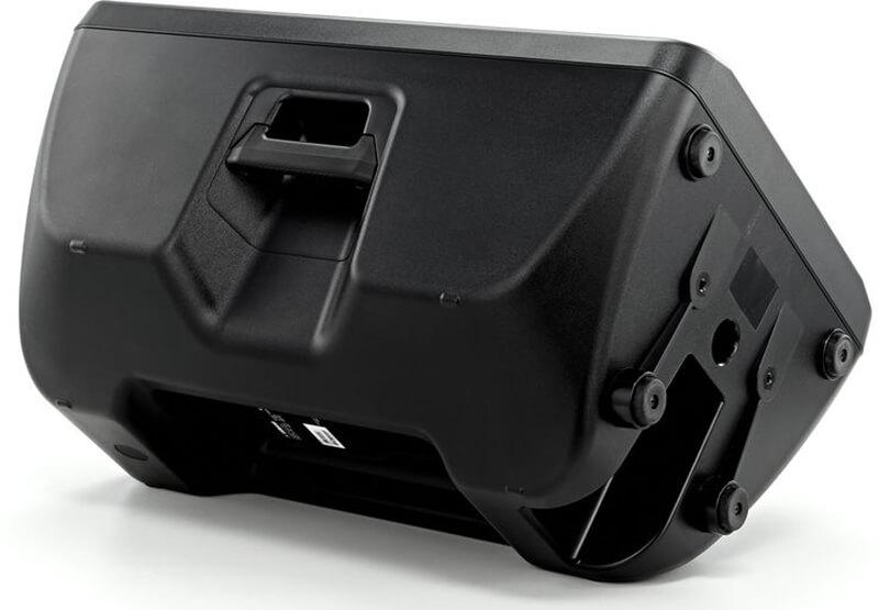 Chức năng loa monitor của CBR15