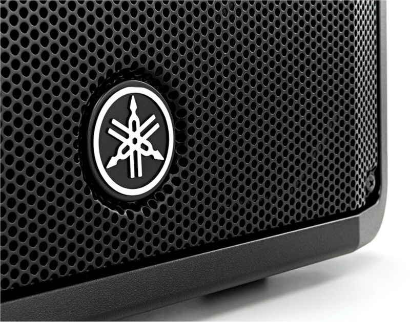 Mặt lưới của loa Yamaha CBR15