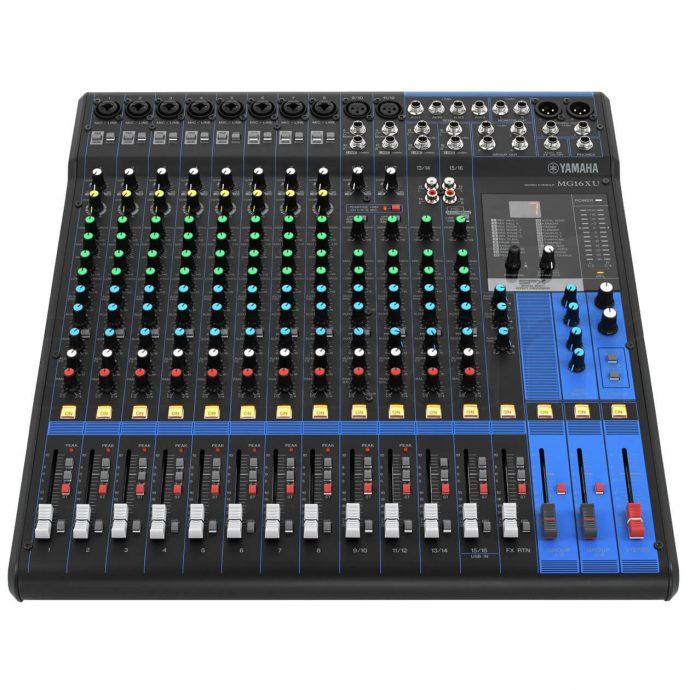 Mixer MG16XU