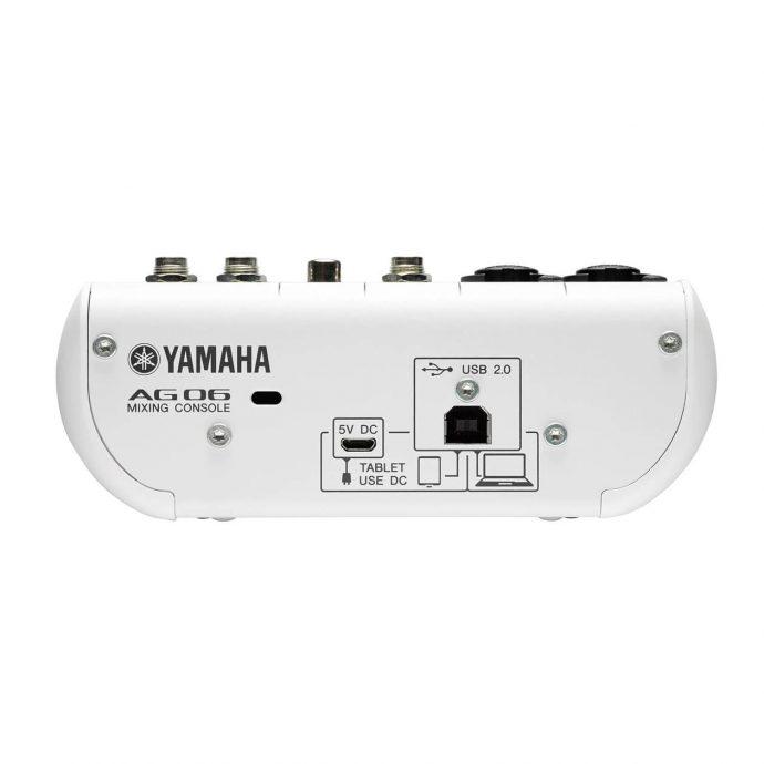 Mixer Yamaha AG06 nhập khẩu