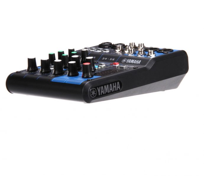 Mixer Yamaha MG06X cao cấp