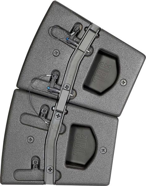 Các khớp kết nối của Loa JBL VRX928LA