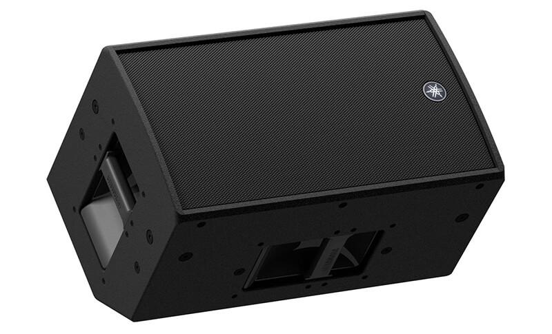 Chức năng monitor của loa Yamaha CZR12