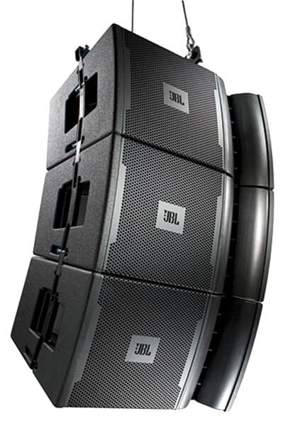 Dàn array Loa JBL VRX932LAP
