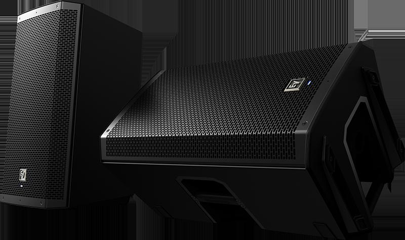 Loa Electro-Voice ZLX-15BT