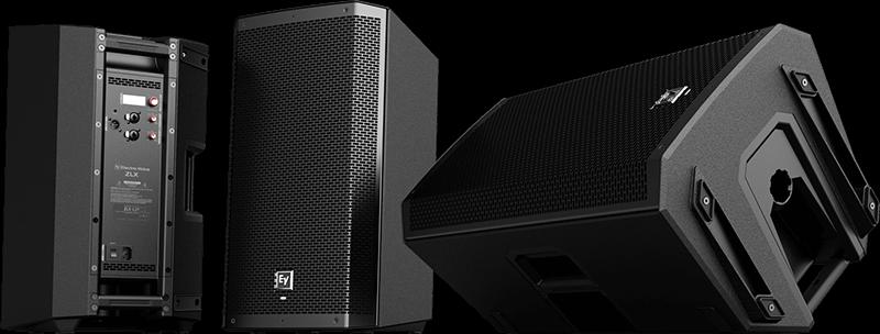 Loa Electro-Voice ZLX-15P