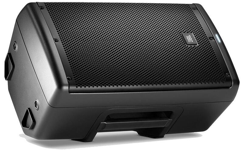 Loa JBL EON610 với chức năng Monitor