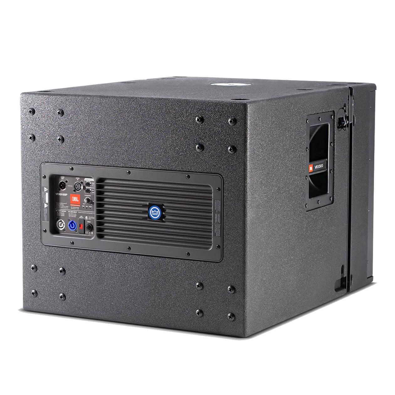 Loa JBL VRX018SP nhập khẩu