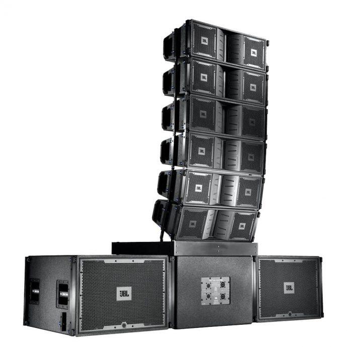 Loa array JBL VT4888