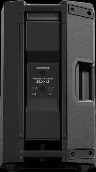 Mặt sau Loa EV ZLX-12