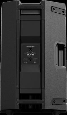 Mặt sau Loa EV ZLX-15