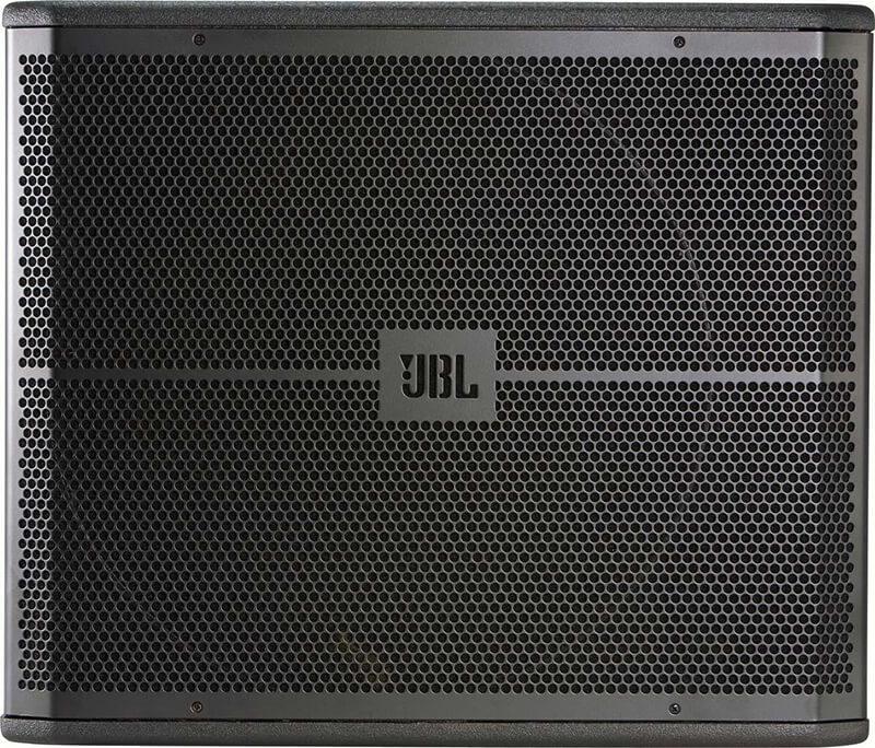 Mặt trước của Loa JBL VRX018SP