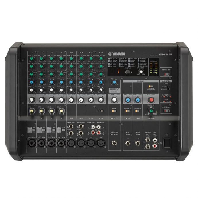 Mixer EMX5