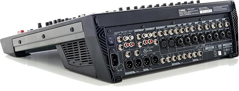 Mixer MGP16X
