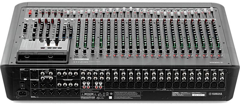 Mixer MGP24X