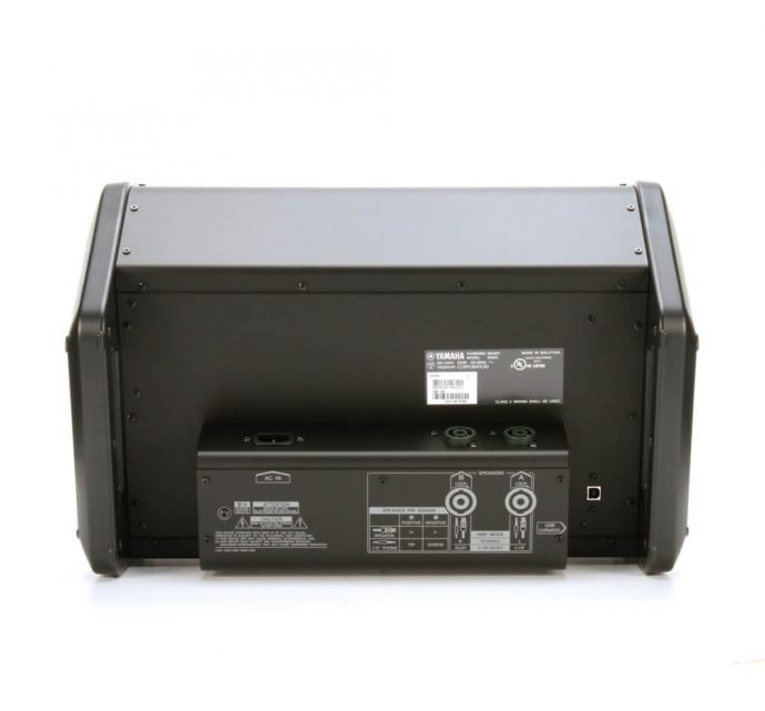 Mixer Yamaha EMX5 chính hãng