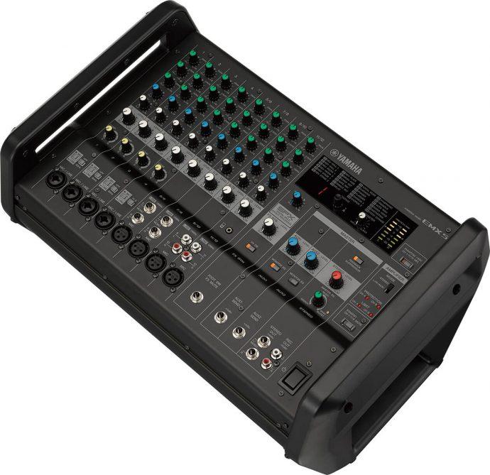 Mixer Yamaha EMX5 nhập khẩu