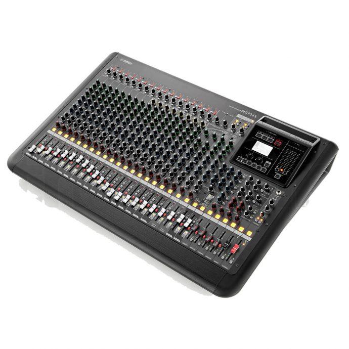 Mixer Yamaha MGP12X nhập khẩu