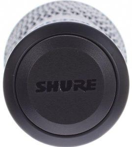 Shure-SM58