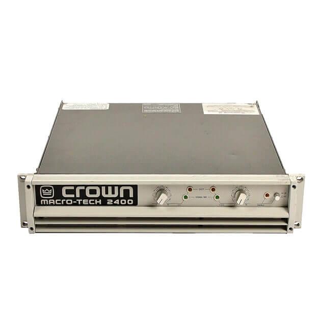 Cục đẩy Crown 2400