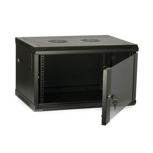 Tủ rack 6U cho hội trường