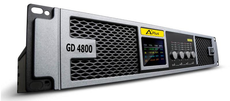 Bảng điều khiển cục đẩy Aplus GD-4800