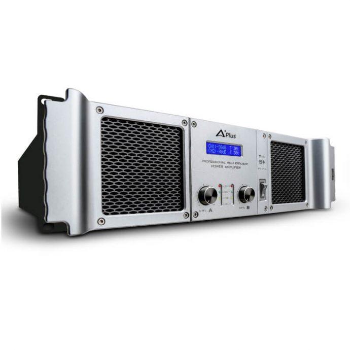 Bảng điều khiển cục đẩy công suất Aplus AD-3500