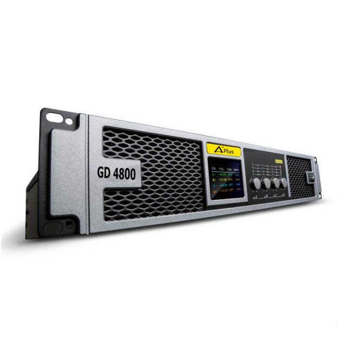 Bảng điều khiển cục đẩy công suất Aplus GD-4800