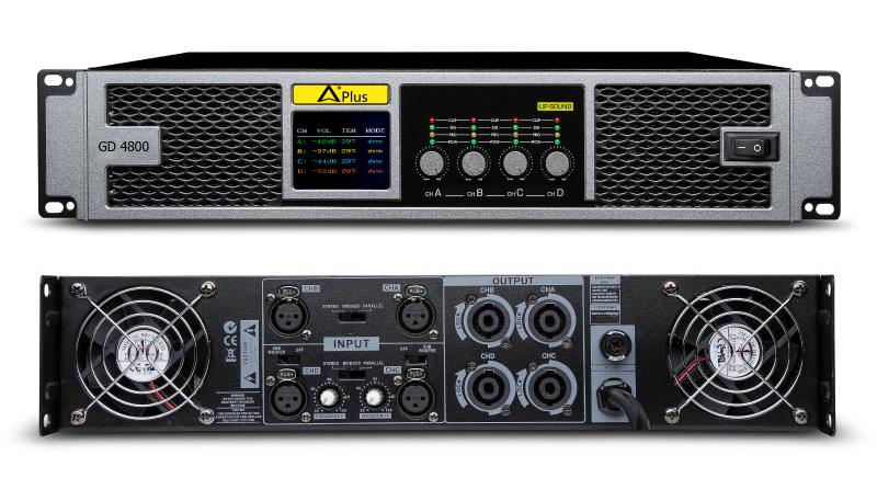 Cục đẩy Aplus GD-4800