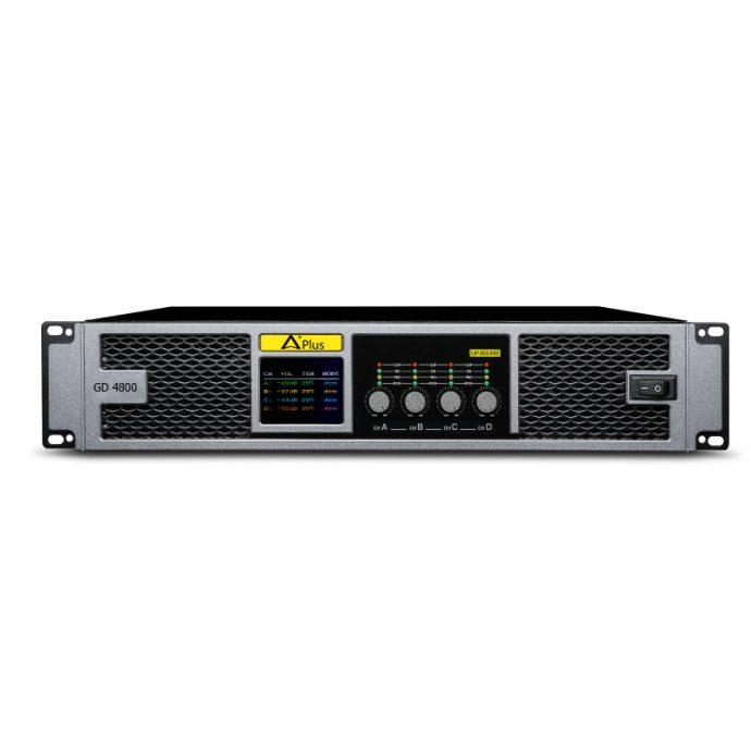 Cục đẩy công suất Aplus GD-4800