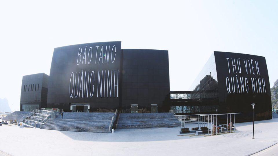Dự án lắp đặt âm thanh hội trường tại Quảng Ninh
