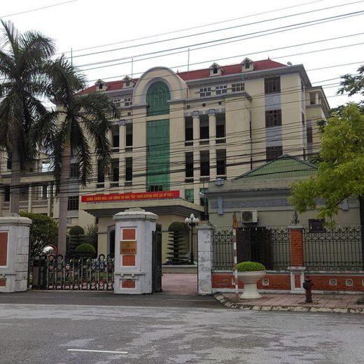 Lắp đặt âm thanh tại tỉnh Hà Nam